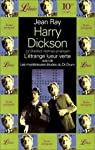 Harry Dickson, tome 69 : L'étrange lueur verte par Jean Ray