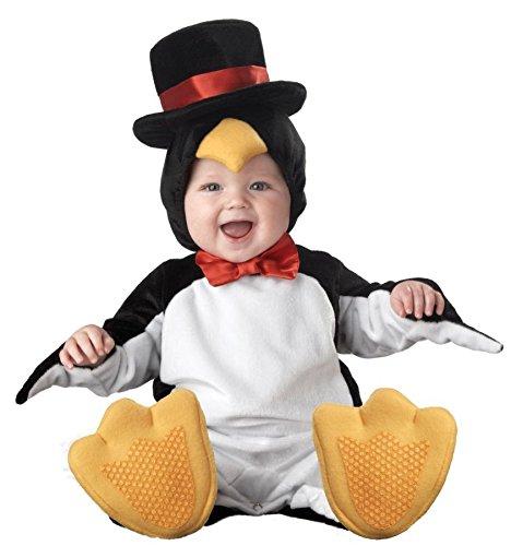 Lil' Penguin Baby Infant Costume - Infant Large