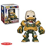 Funko Pop Games: Marvel-Contest of Champions-Howard the Duck Collectible Figure