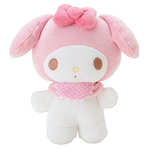 My Melody Plush Toy (Baby)