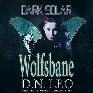 Dark Solar: Wolfsbane Audiobook