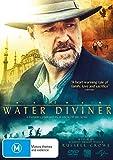 The Water Diviner [ NON-USA FORMAT, PAL, Reg.2.4 Import - Australia ]