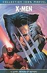 X-Men La fin, Tome 4 : Rêveurs et démons par Claremont
