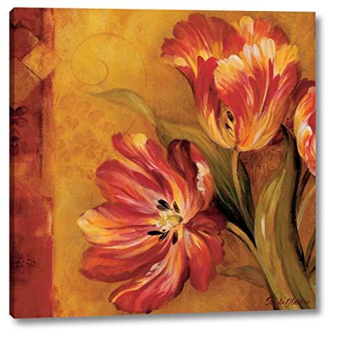 - Pandoras Bouquet II by Pamela Gladding - 12