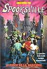 Spooksville, tome 6 : Le piège de la sorcière par Médina