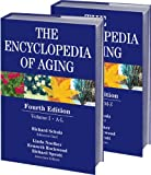 Encyclopedia of Aging, Richard Schulz, 0826148433