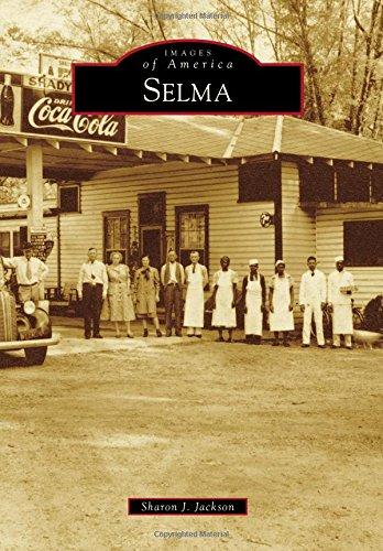 Selma (Images of America)