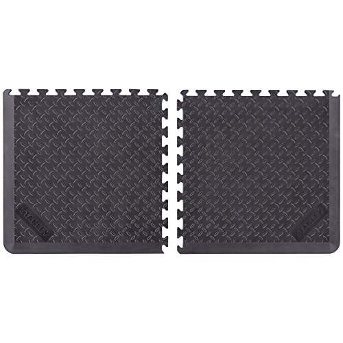 Stanley Interlocking Anti Fatigue Utility Mat