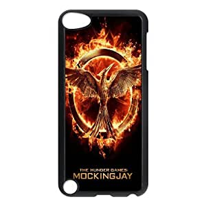 Generic Case The hunger games For Ipod Touch 5 T6W138816