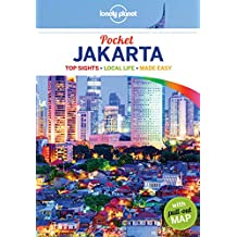 Lonely Planet Pocket Jakarta 1st Ed.: 1st Edition