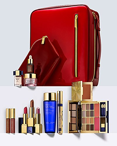 Estee Lauder The Color Edit BlockBuster – 2015 Holiday Value Set