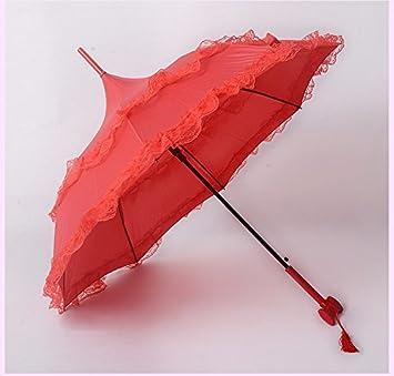 zhudj rojos novia paraguas, koder originalität, Vintage, Langs tielige, Multi – Layer
