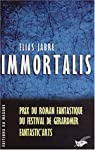Immortalis par Jabre
