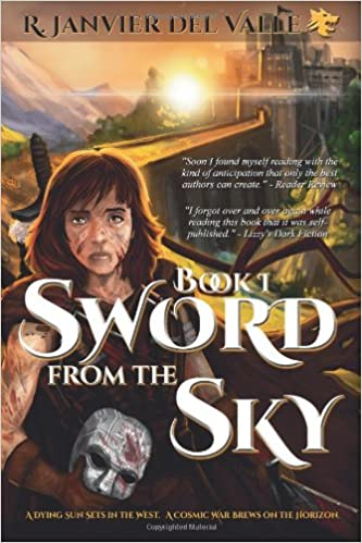 Sword from the Sky: Book I