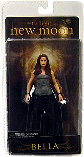 Twilight: New Moon Bella Swan Figure (Kristen Stewart)