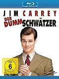 Der Dummschwätzer [Blu-ray]
