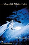 The Flame of Adventure, Simon Yates, 0898868181