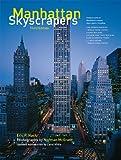 Manhattan Skyscrapers, Eric Peter Nash, 1568989679