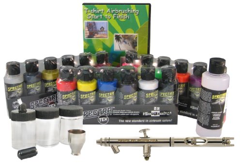 Badger Air-Brush Co.  314-CT Craft/Decorative T-Shirt System by Badger Air-Brush Co.