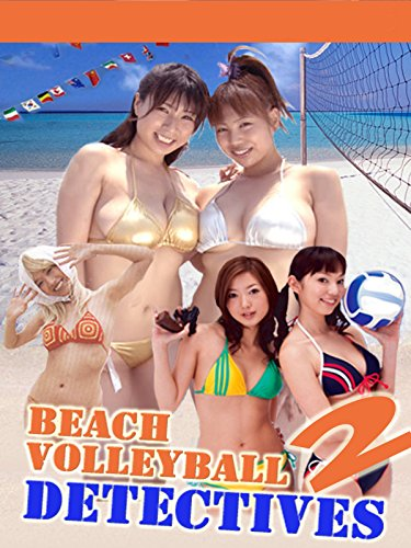 Beach Volleyball Detectives - Part 2