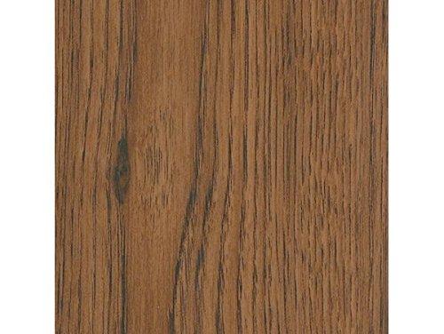 Sahara Hickory Hand Scraped Visual//FPD2425621 Burroughs Hardware Armstrong Planks Natural Living Vinyl Tile Flooring