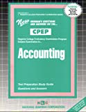 Accounting, Rudman, Jack, 0837354013