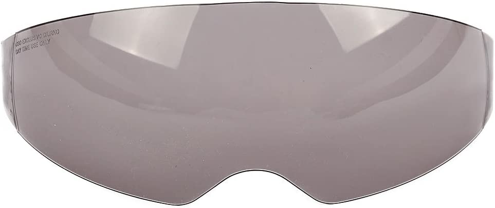 Schwarz-Matt Mach1 Integralhelm Helm Motorradhelm mit Integrierter Sonnenblende ECE R 22.05 Gr/ö/ße XS bis XXL