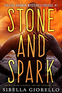 Stone And Spark by Sibella Giorello ebook deal