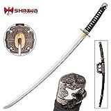 Shinwa Midnight Samurai Tachi Sword