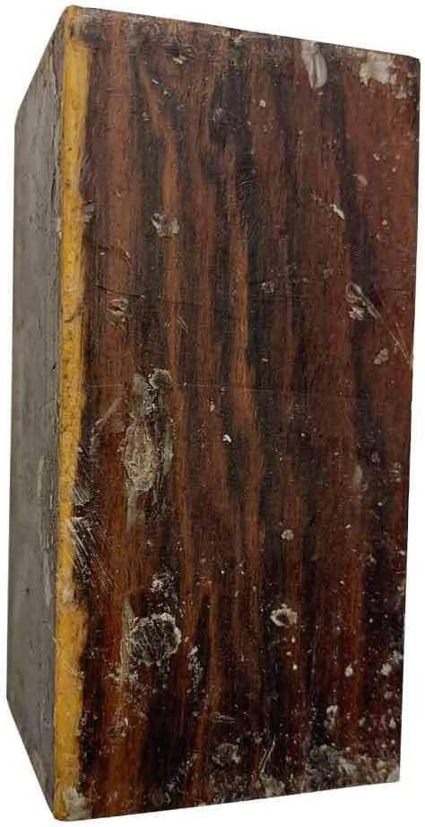 "Beautiful  Kingwood Turning Wood Blank 1-1//2/"" x 1-1//2/"" x 12/"" FREE SHIPPING!!"