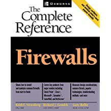 Firewalls: The Complete Reference