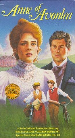 Anne of Avonlea [VHS]