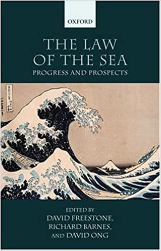 The Law of the Sea: Progress and Prospects
