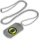 LinksWalker NCAA Oregon Ducks - Dog Tag