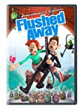 Flushed Away (Widescreen Edition)