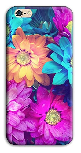 Mixroom - Cover Custodia Case In TPU Silicone Morbida Per Apple Iphone 5 5s W357 Fiori Flowers
