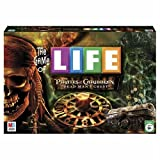 : Game of Life - Pirates of the Caribbean  Dead Man's Chest  Edition