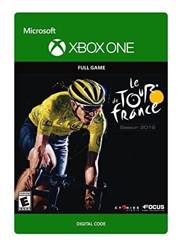 Tour de France 2016 - Xbox One Digital Code