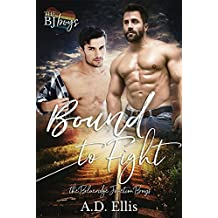 Bound to Fight (The Blueridge Junction Boys Book 3)