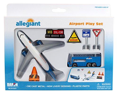 (Daron Allegiant Airport Playset)