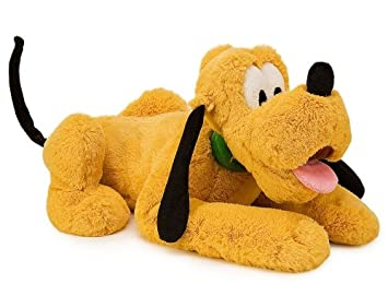 Disney Pluto peluche, L33 cm