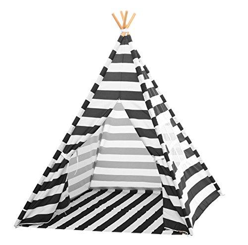 Bamboo Tent - 4