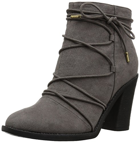 Brinley Co Donna Effle Stivaletto Grigio