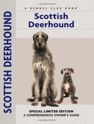Scottish Deerhound (Comprehensive Owner's Guide)