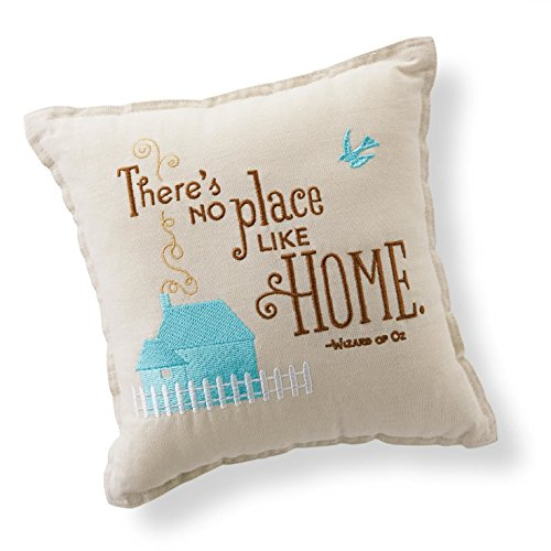 Hallmark Wizard of Oz WOZ1012 There's No - Wizard Of Oz No Place Like Home Shopping Results