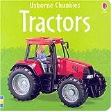 Tractors, Jo Litchfield and F. Brooks, 0794505880