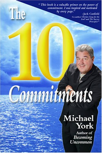 Read Online The 10 Commitments PDF