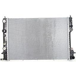 Make Auto Parts Manufacturing - CATERA 97-99 RADIATOR - GM3010144