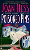 Poisoned Pins, Joan Hess, 0451403908