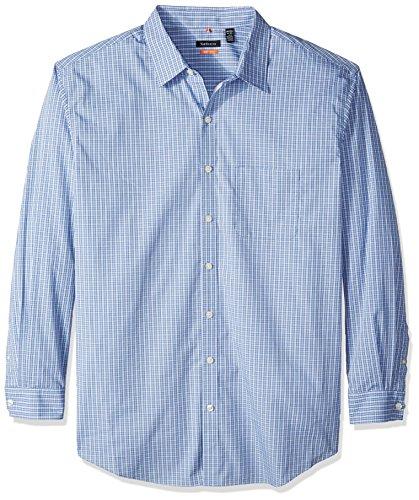 Stretch Button Up Shirt - 5